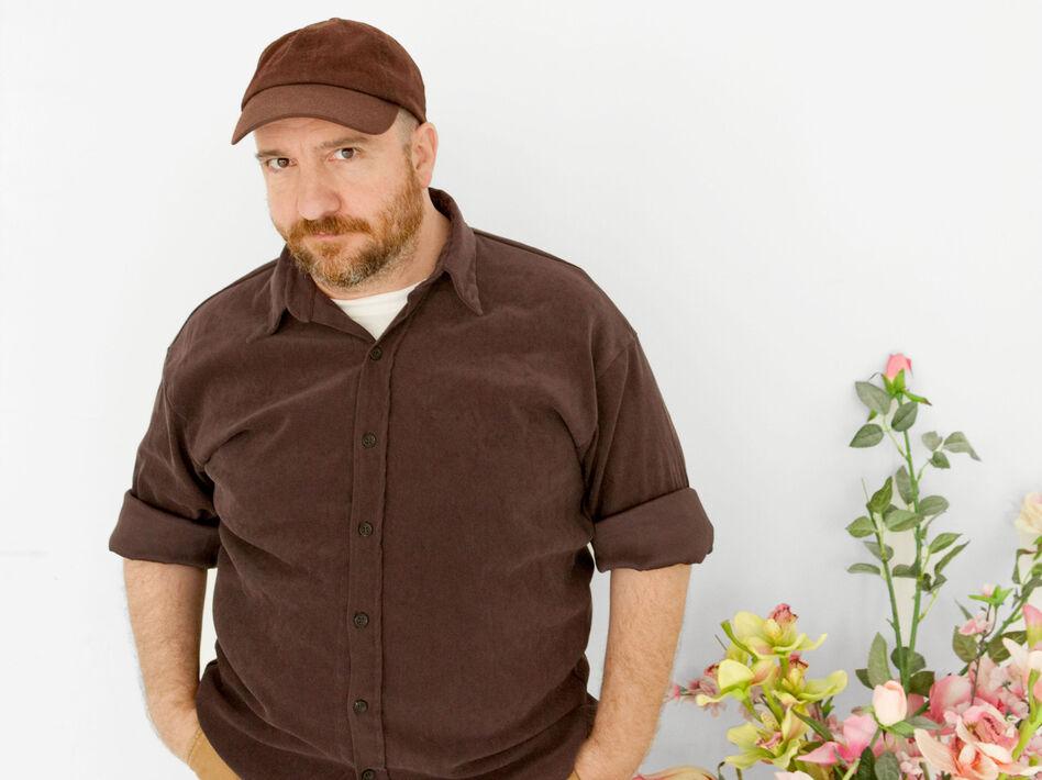 Magnetic Fields frontman and lyricist Stephin Merritt