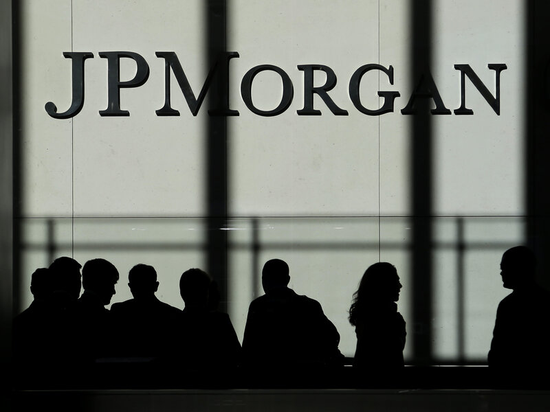JPMorgan Chase Paying $264 Million To Settle Allegations Of Nepotism