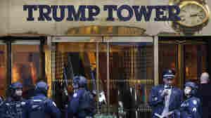 Trump Transition Work Set To Pick Up Speed