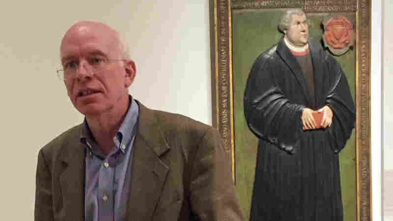 How Technology Helped Martin Luther Change Christianity