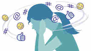 Postelection, Overwhelmed Facebook Users Unfriend, Cut Back