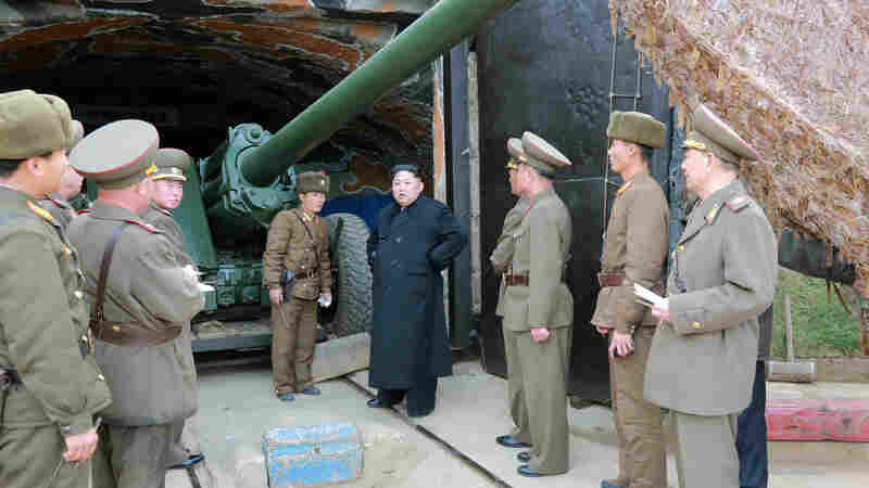 How Uncertainty In The Korean Peninsula Could Be A 'Recipe for Disaster'
