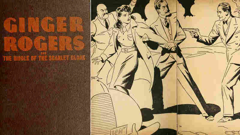 Ginger Rogers And The Case Of The Authorized Editions