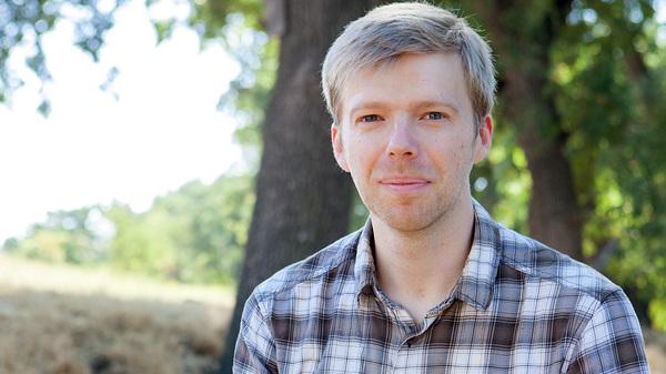 Andrew Norman