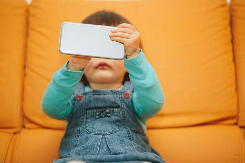 What Screen Time Can Really Do To Kids >> Tv And Videogames Rewire Young Brains For Better And Worse Shots