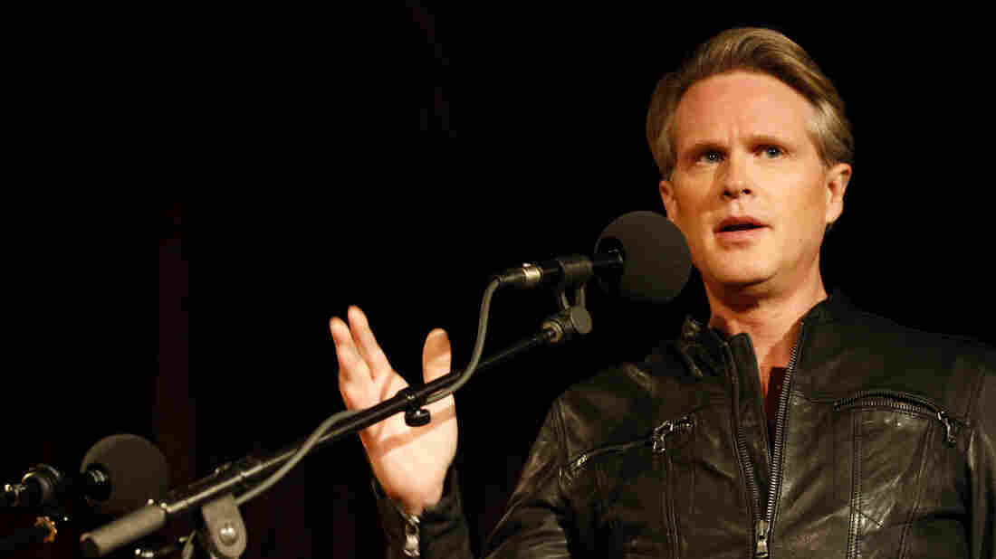 Cary Elwes on Ask Me Another.