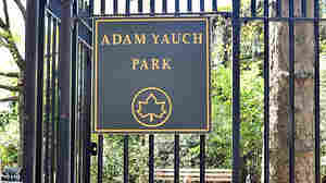 Swastikas Are Painted At Adam Yauch Park In NYC — But Kids Win The Day