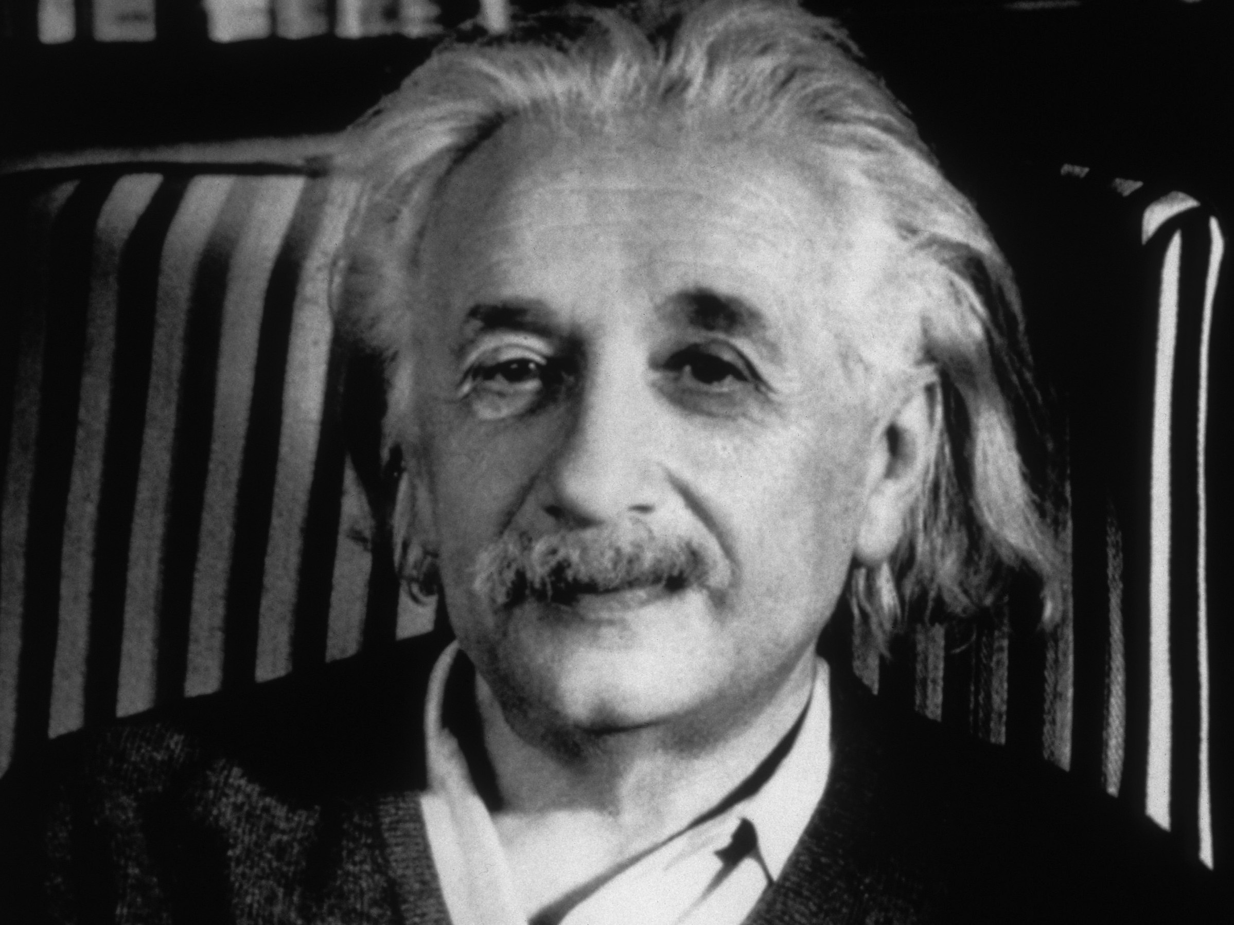 Einstein's Age Of Extremism