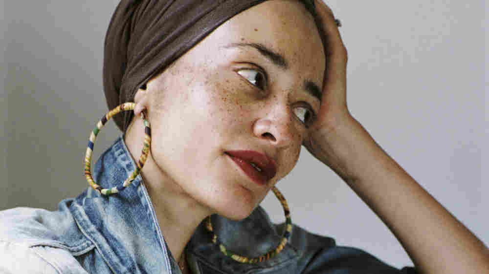 Novelist Zadie Smith On Historical Nostalgia And The Nature Of Talent