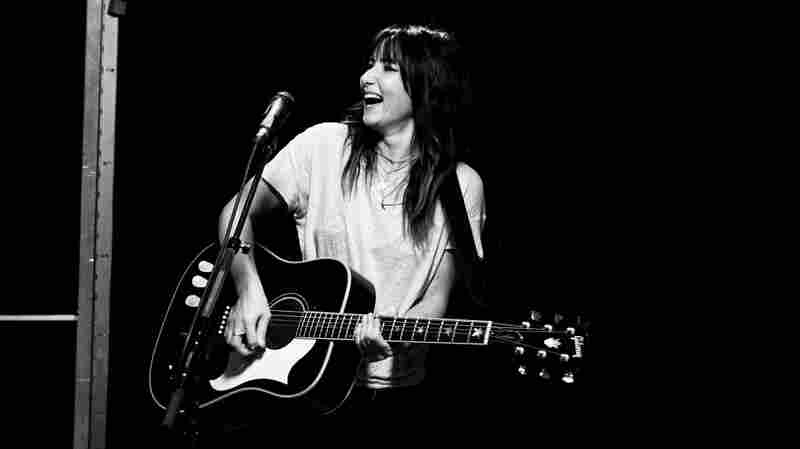 KT Tunstall, 'It Took Me So Long To Get Here, But Here I Am' (Live)