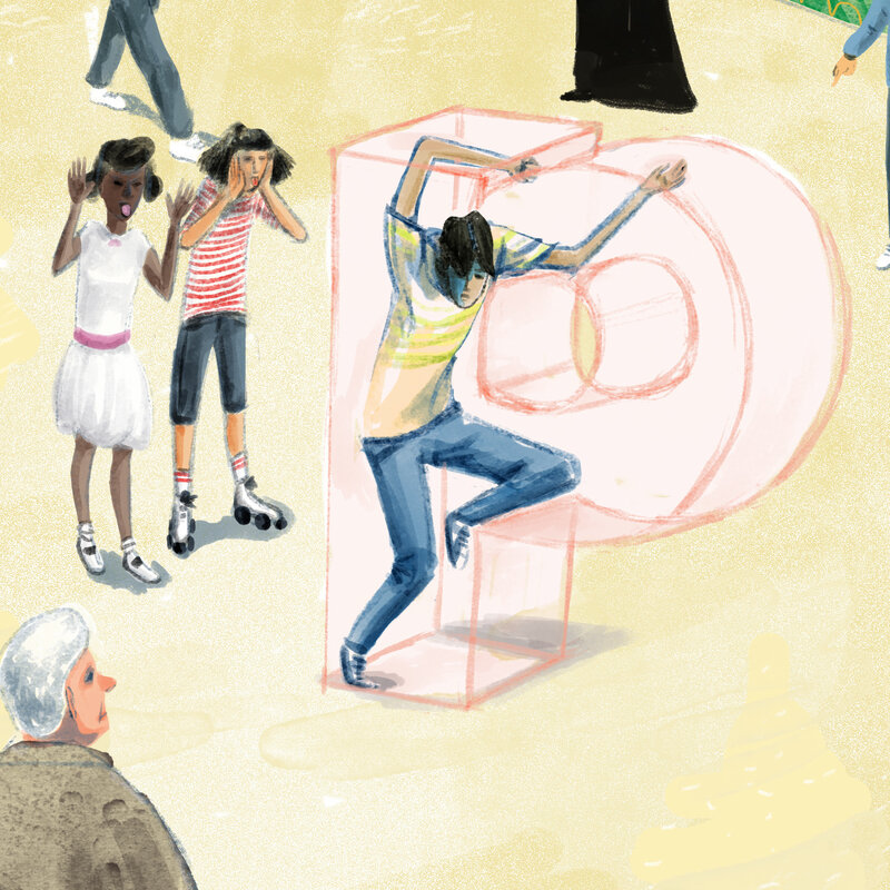How Science Is Rewiring Dyslexic Brain >> How Science Is Rewiring The Dyslexic Brain Npr Ed Npr