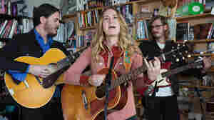 Margo Price: Tiny Desk Concert