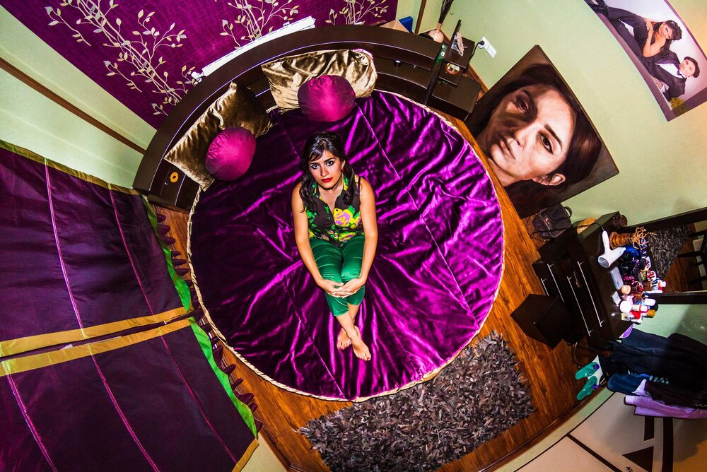 PHOTOS: \'My Room Project\' Captures Millennial Bedrooms Around The ...