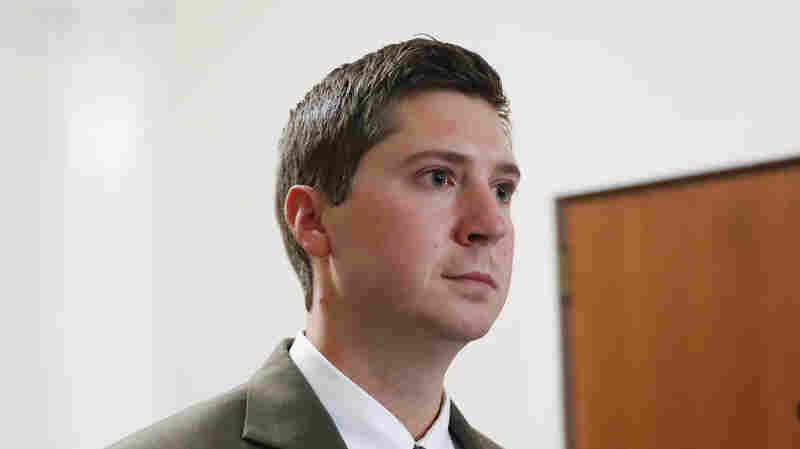 Ex-Univ. Of Cincinnati Officer To Be Retried Over Killing Of Black Motorist