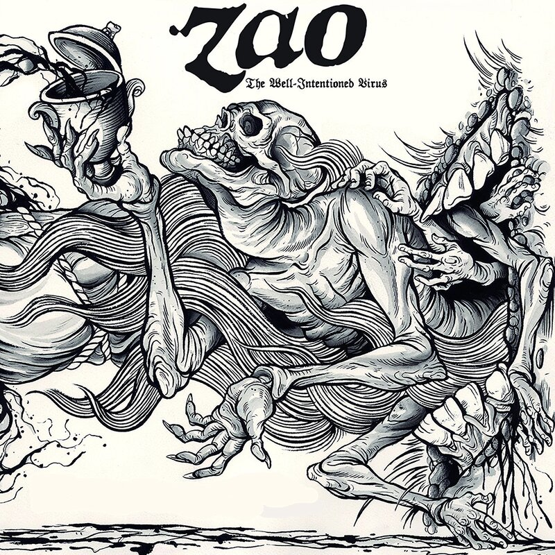Review Zao The Well Intentioned Virus Npr