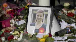 White Supremacist Found Guilty Of Murdering British Lawmaker Jo Cox