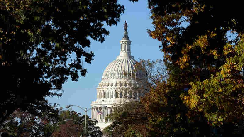 Legislation That Would Shape FDA And NIH Triggers Lobbying Frenzy