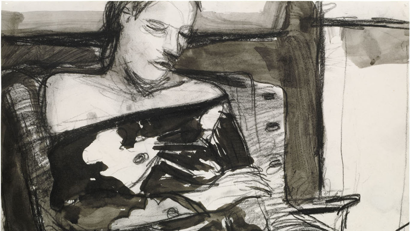 Matisse And Diebenkorn 'Meet' At Last, At The Baltimore Museum Of Art
