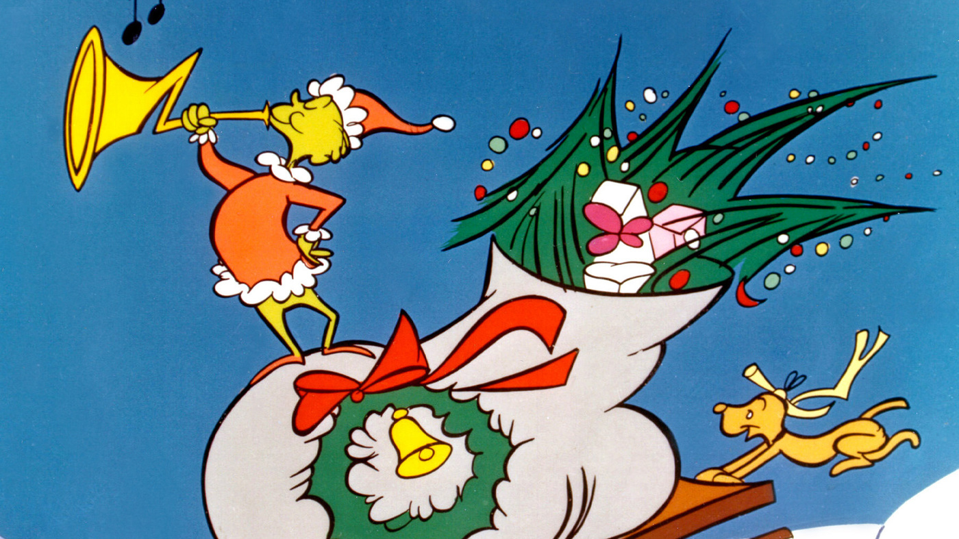 Bah Humbug! Why Are Most Christmas TV Specials So Bad? : NPR