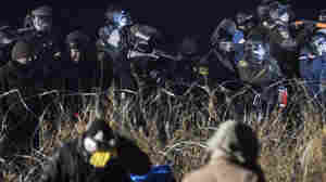 Woman Injured At Standing Rock Protest Might Lose Arm, Family Says