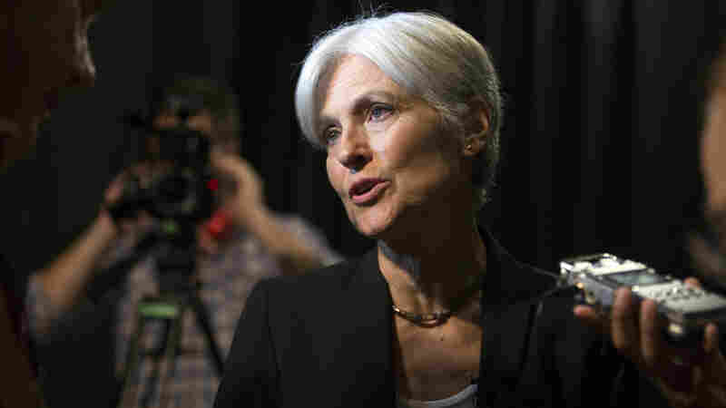 Wisconsin Agrees To Presidential Vote Recount At Third-Party Candidates' Requests