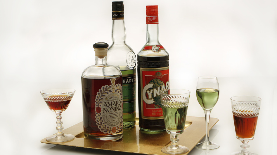 Amaro Nonino Drink Recipes