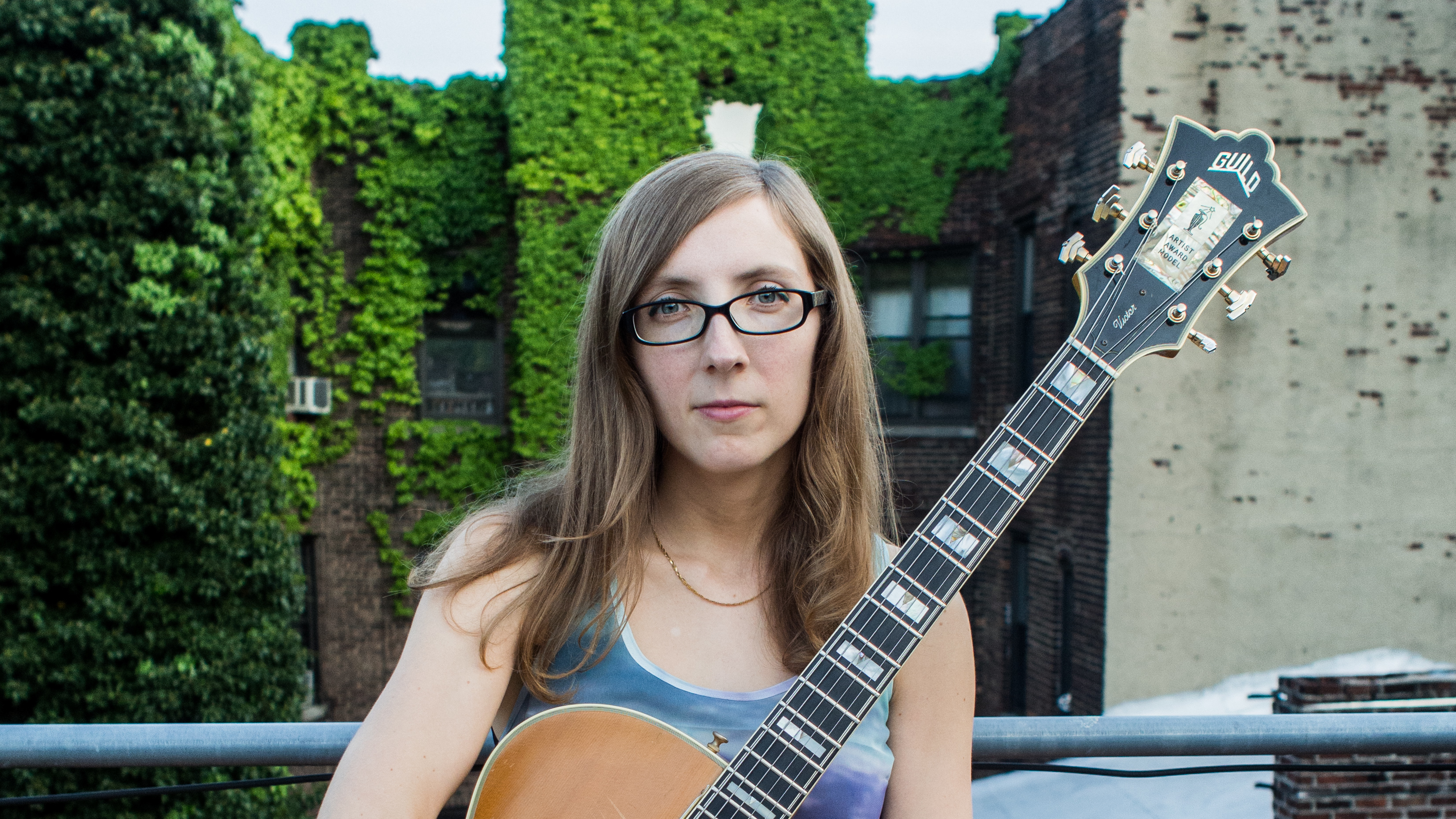 Why Mary Halvorson Sounds Like No Other Guitarist
