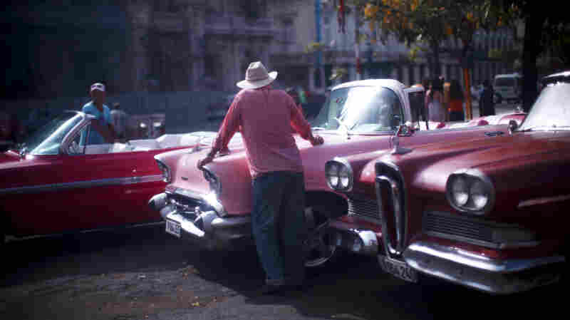 Get To Know A Cuba Without Castro: Recommended Books, Movies And Music