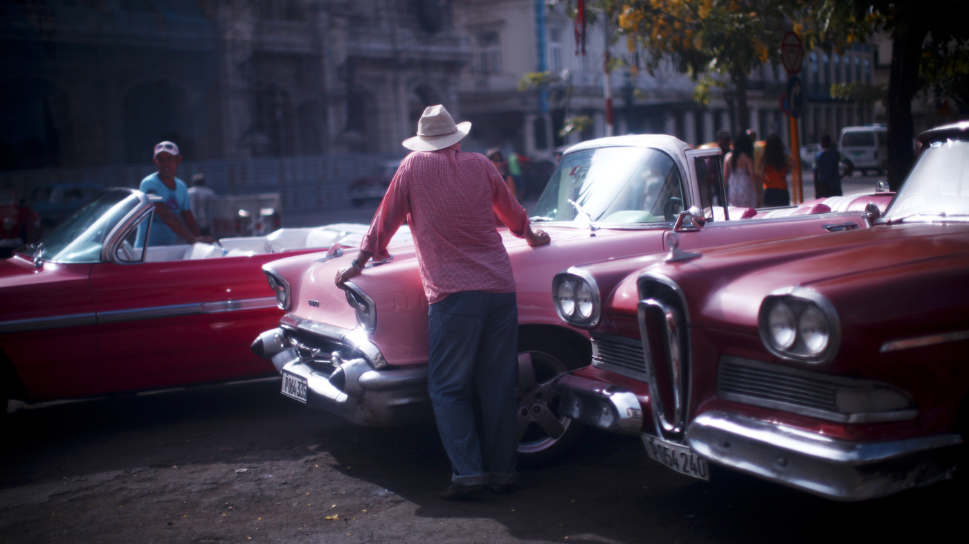Cars Movie Soundtrack: On Cuba: Recommended Reading, Viewing And Listening