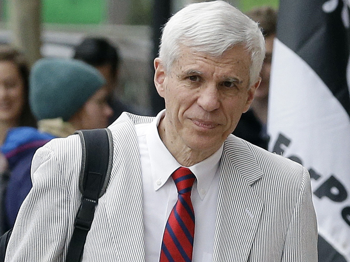 david bruck essay the death penalty A lecturer and consultant on the death penalty, attorney david bruck (1949-) has represented numerous death row clients he has published articles in the washington.