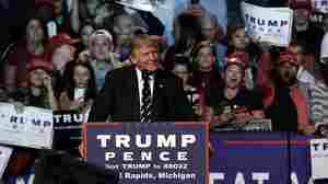 Trump Officially Wins Michigan As Possible Recount Looms