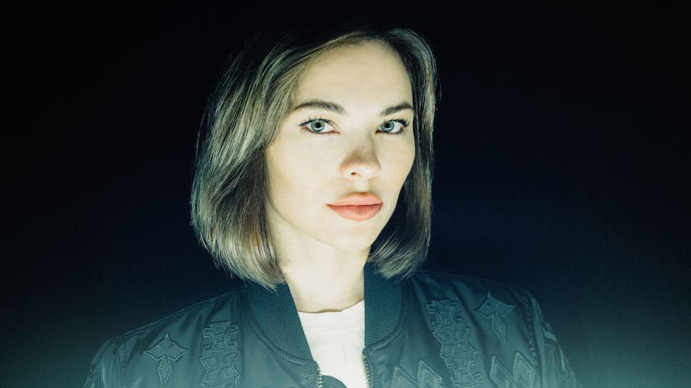 Review: Nina Kraviz, 'Fabric 91'