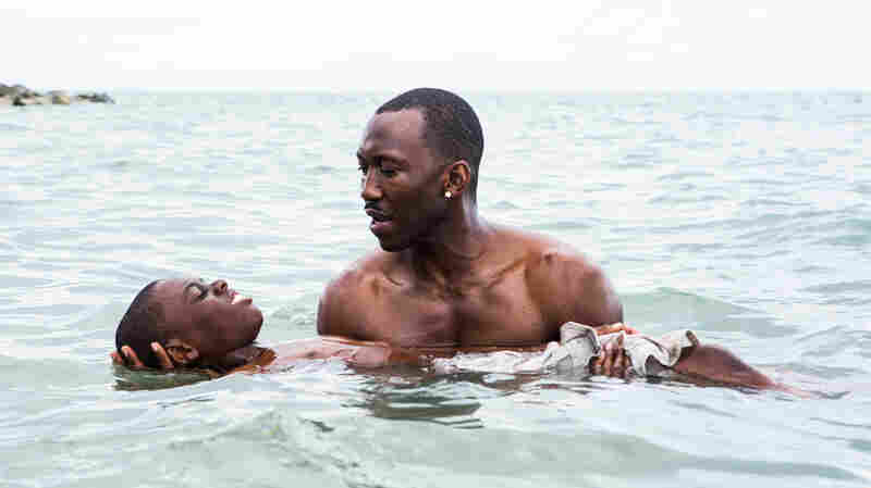 'Moonlight' Scored At The Gotham Awards, Which Is Why We Have Awards