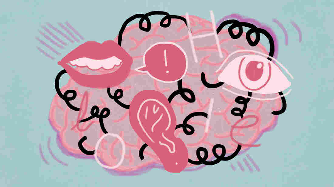 Scientists are studying the brain activity of people with dyslexia to better understand it.