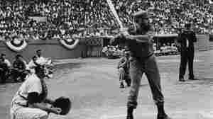 No, Fidel Castro Wasn't Nearly A New York Yankee
