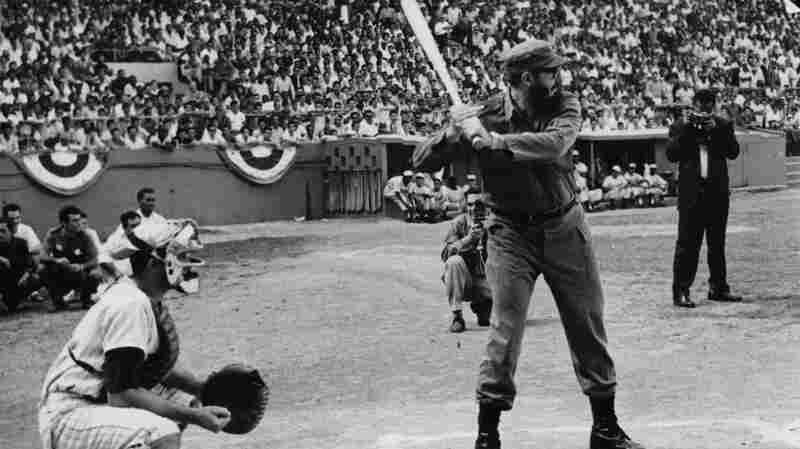 No, Fidel Castro Wasn't Nearly A New York Yankee