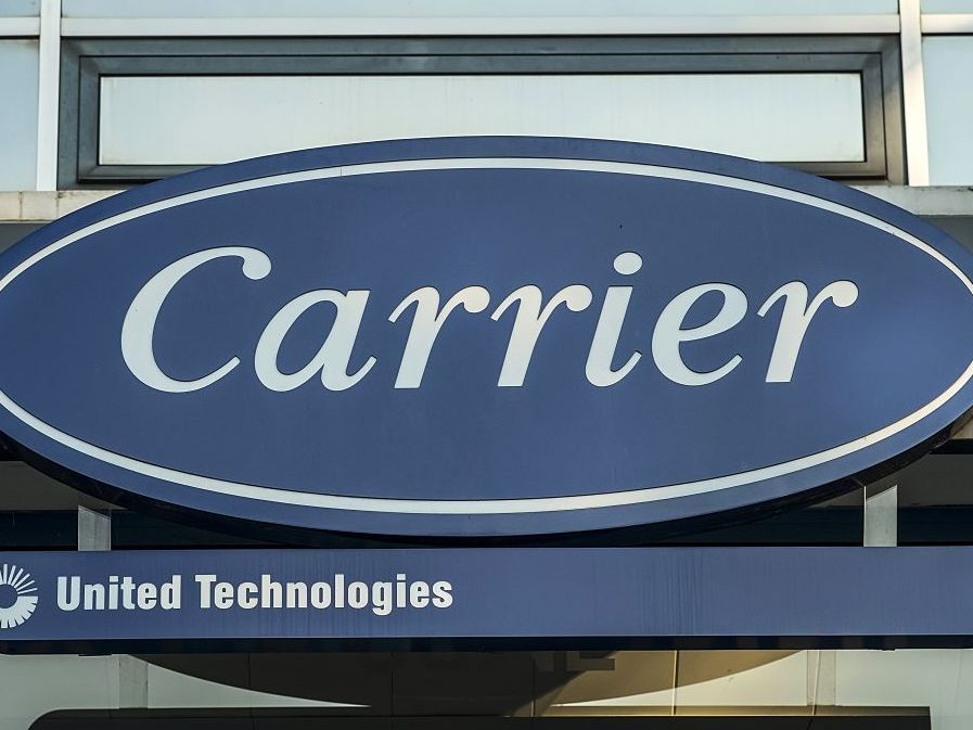 Carrier to announce deal with Trump, will keep 1000 jobs in Indiana