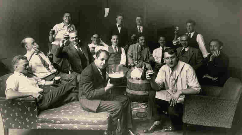 Detroit Returns To Its Prohibition-Era Whiskeytown Roots And Finds New Life