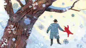 'A Poem For Peter' Recalls One Unforgettable 'Snowy Day'