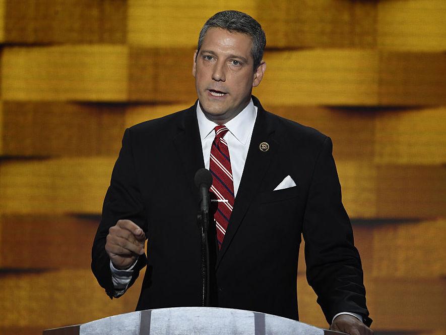 Rep. Ron Kind won't say if he backed Nancy Pelosi