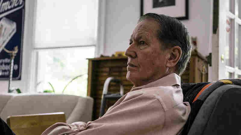William Christenberry, Artist Whose Muse Was Rural Alabama, Dies At 80