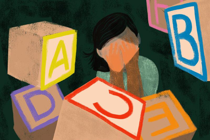 NPR Unlocking Dyslexia - 5