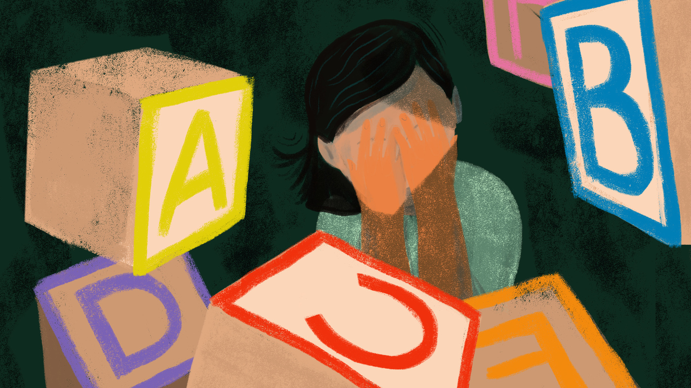 How Science Is Rewiring Dyslexic Brain >> Unlocking Dyslexia Npr