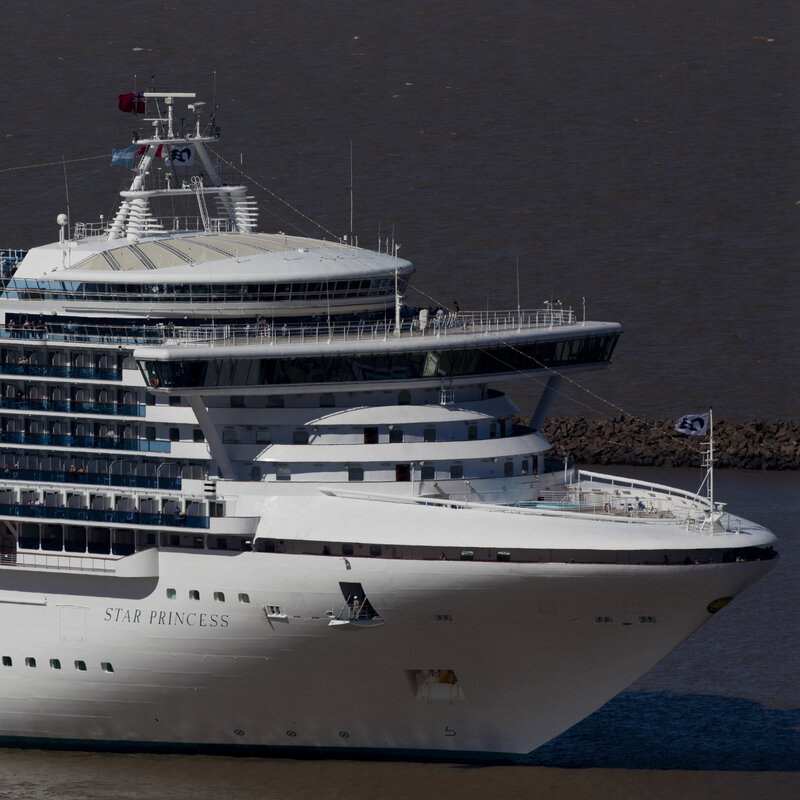 Carnival Cruise Lines Hit With $20 Million Penalty For
