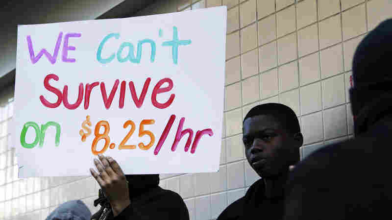 Obama Administration Appeals Judge's Ruling To Block Overtime Pay Rule