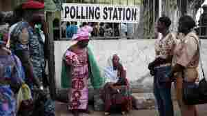PHOTOS: Gambia Holds Presidential Election Amid Internet Blackout