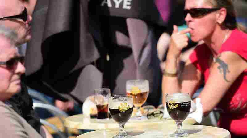 UNESCO Deems Belgium's Beer Culture A Treasure Of Humanity
