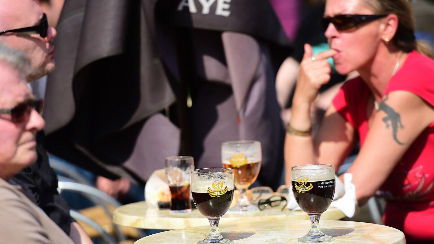 unesco deems belgium u0027s beer culture a treasure of humanity the