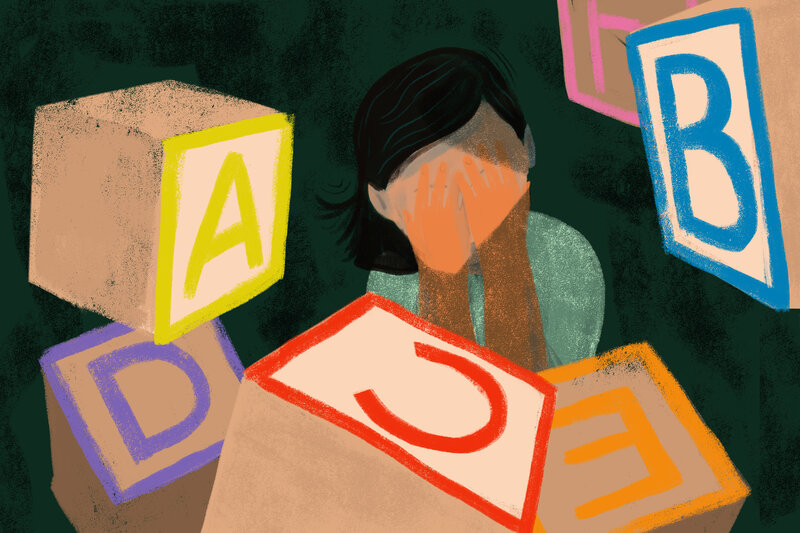 Dyslexia: 3 Strategies For Parents : NPR