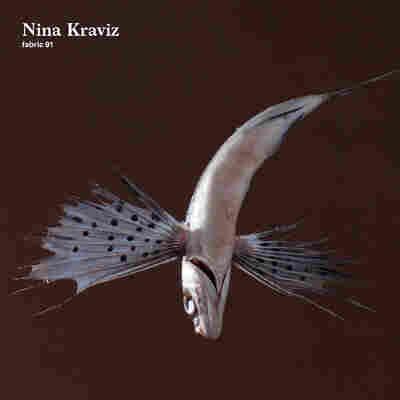 First Listen: Nina Kraviz, 'Fabric 91'